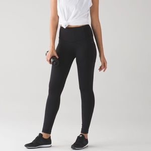 Lululemon All The Right Places Pant II Reflective